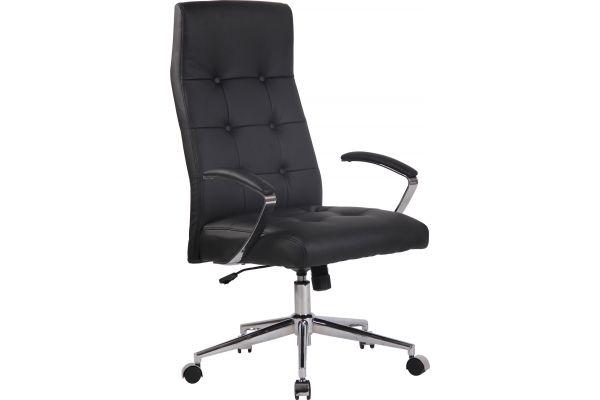 Bürostuhl Fynn schwarz