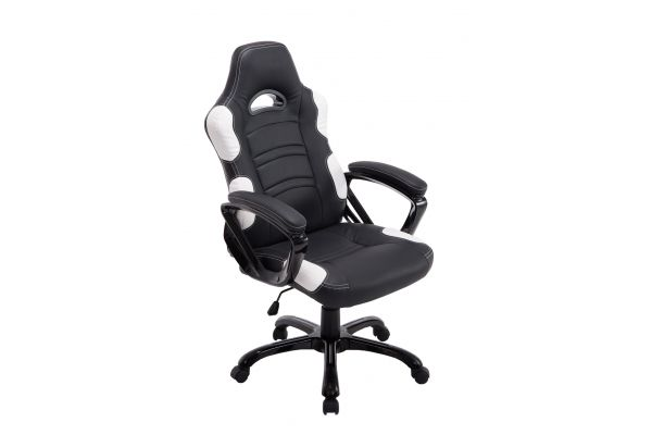 Sedia Gaming RICARDO XL in Similpelle