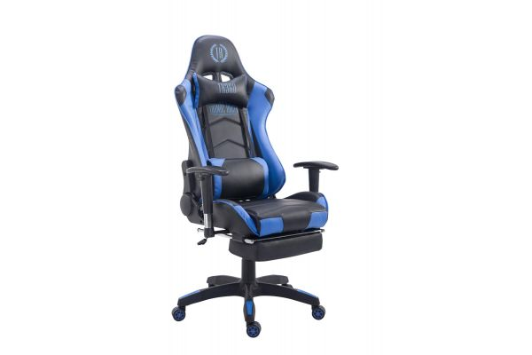 Sedia gaming ufficio Turbo