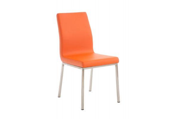Esszimmerstuhl Colmar orange