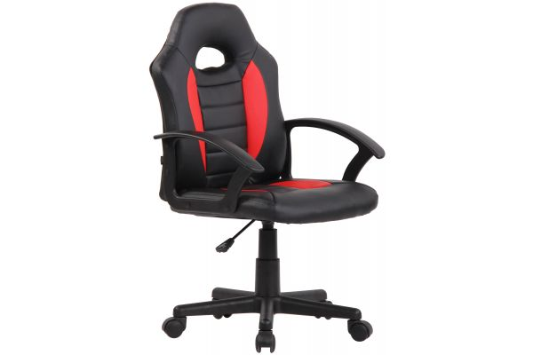 Sedia bambino gaming Femes in similpelle